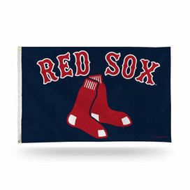 Boston Red Sox Grommet Flag