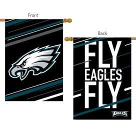 Philadelphia Eagles Slogan NFL Licensed House Flag