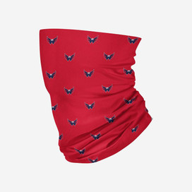 Washington Capitals Mini Print Gaiter