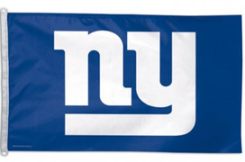 New York Giants Grommet Flag