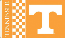 University of Tennessee Grommet Flag