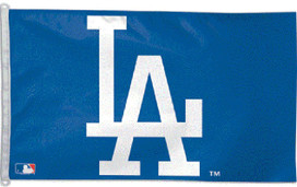 Los Angeles Dodgers 3' x 5' Flag MLB
