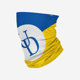 University of Delaware Big Logo Gaiter Scarf