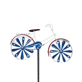 Bicycle Metal Wind Spinner