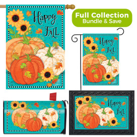 Whimsical Fall Primitive Design Collection
