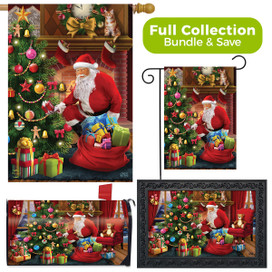 The Magic of Christmas Design Collection