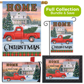 Home For Christmas Design Collection