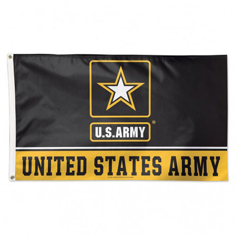 United States Army Grommet Flag