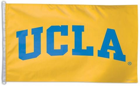 University of California Los Angeles Grommet Flag