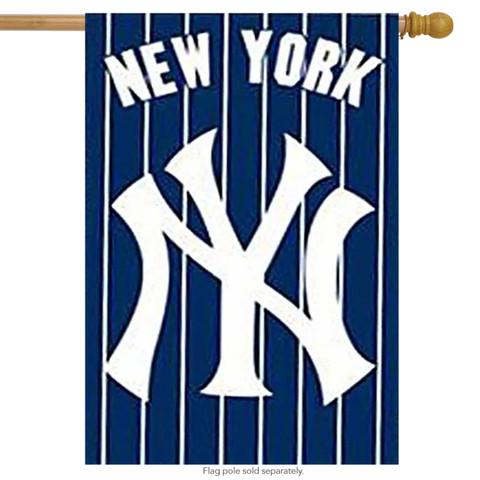 New York Yankees Licensed MLB Banner Flag