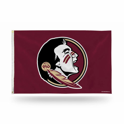Florida State University Seminoles NCAA Grommet Flag