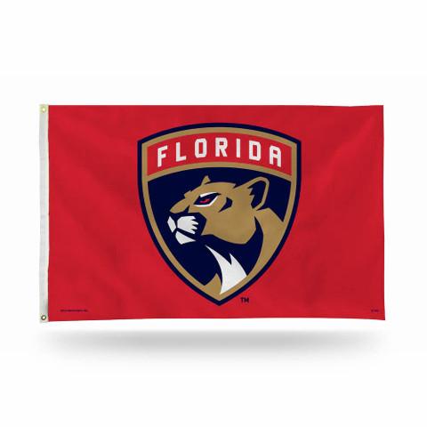 Florida Panthers NHL Grommet Flag