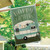 Happy Campers RV House Flag