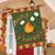 Happy Campfire Fall House Flag