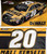 Matt Kenseth NASCAR # 20 Deluxe Grommet Flag
