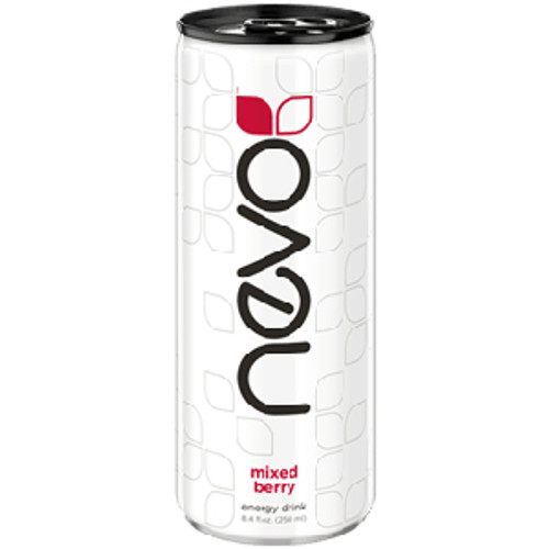 Nevo Mixed Berry Energy Drink