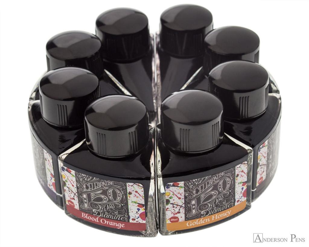 Diamine Espresso (40ml Bottle)