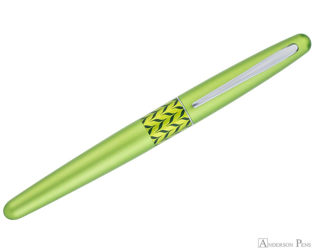 Pilot Metropolitan Fountain Pen - Retro Pop Green