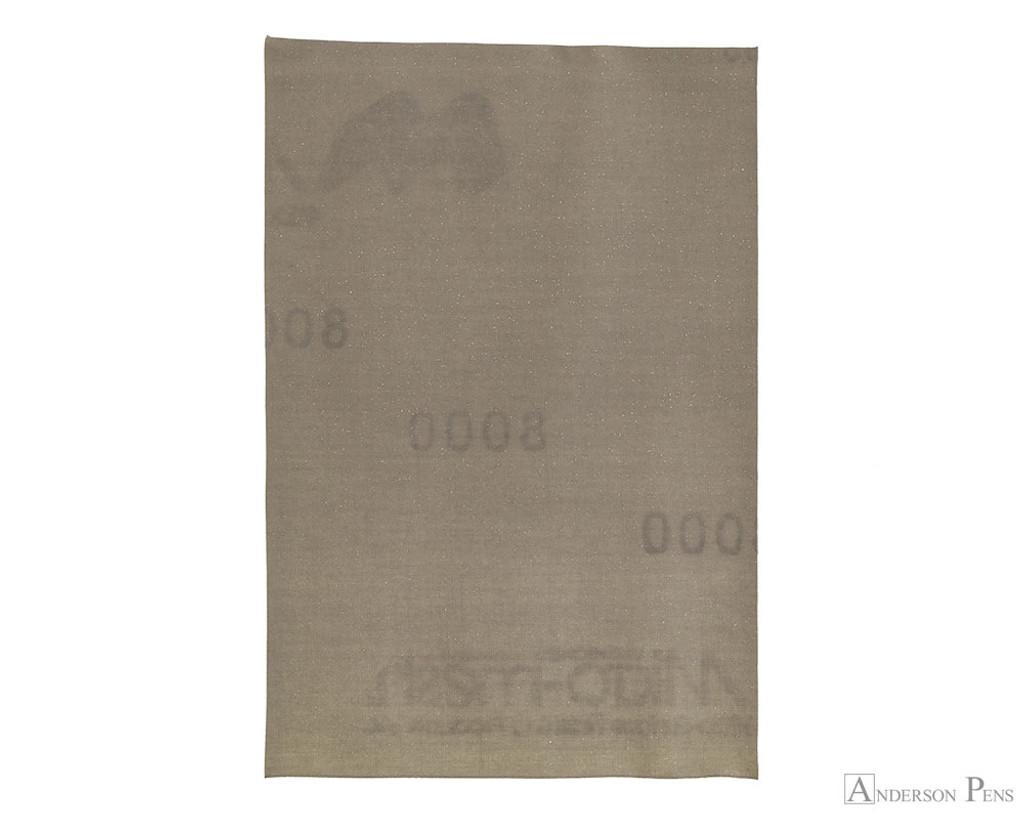 Micro-Mesh Sheet - 8000 Grit