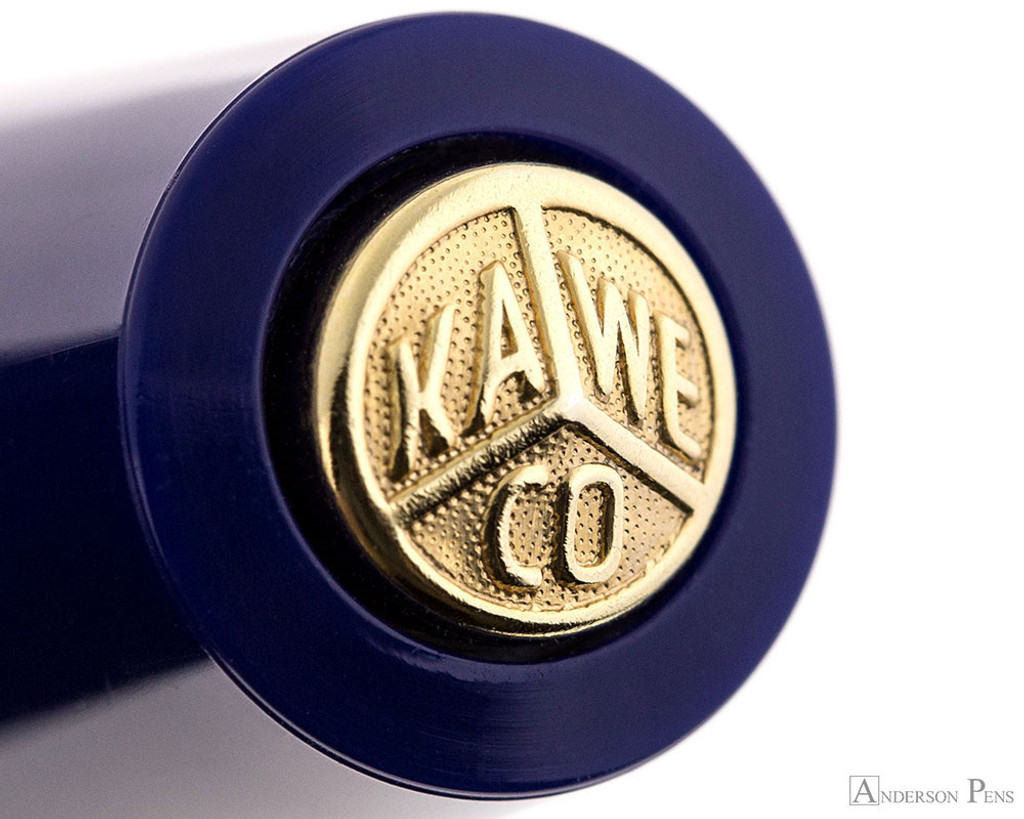 Kaweco Classic Sport Fountain Pen - Blue