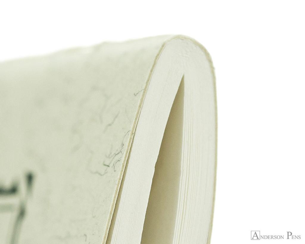 Life Kappan Notebook - B5 (7 x 10), Lined Paper