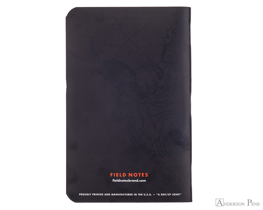 Field Notes Notebooks - Expedition (3 Pack)