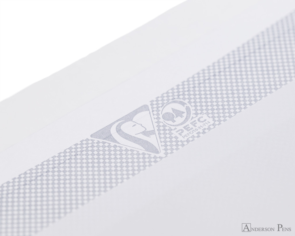 Clairefontaine Triomphe Large Envelopes self sealing