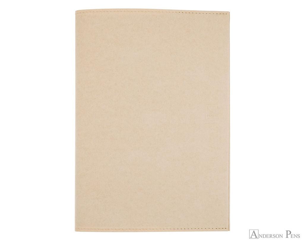 Midori MD Notebook Cover A5 - Paper