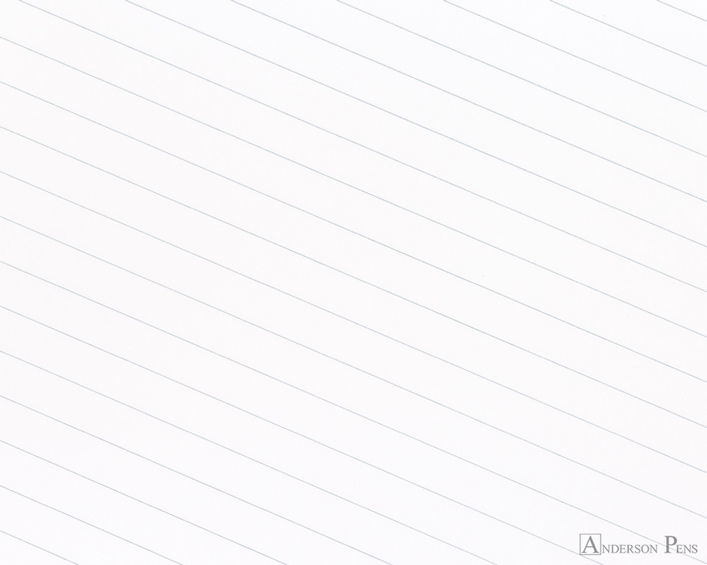 APICA CD15 Notebook - B5, Lined - Black lines detail