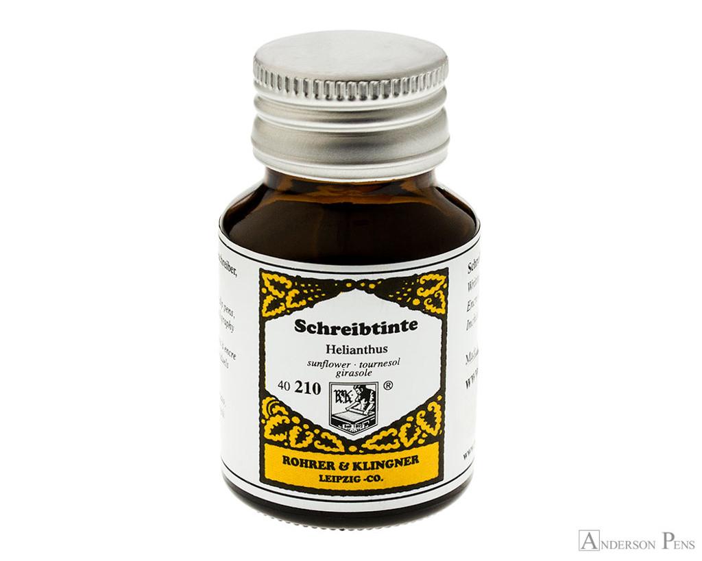 Empty Rohrer & Klingner 50ml Bottle