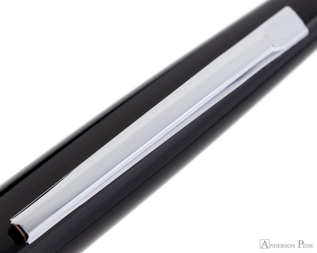 Pentel Sharp Kerry Mechanical Pencil (0.7mm) - Black - Clip