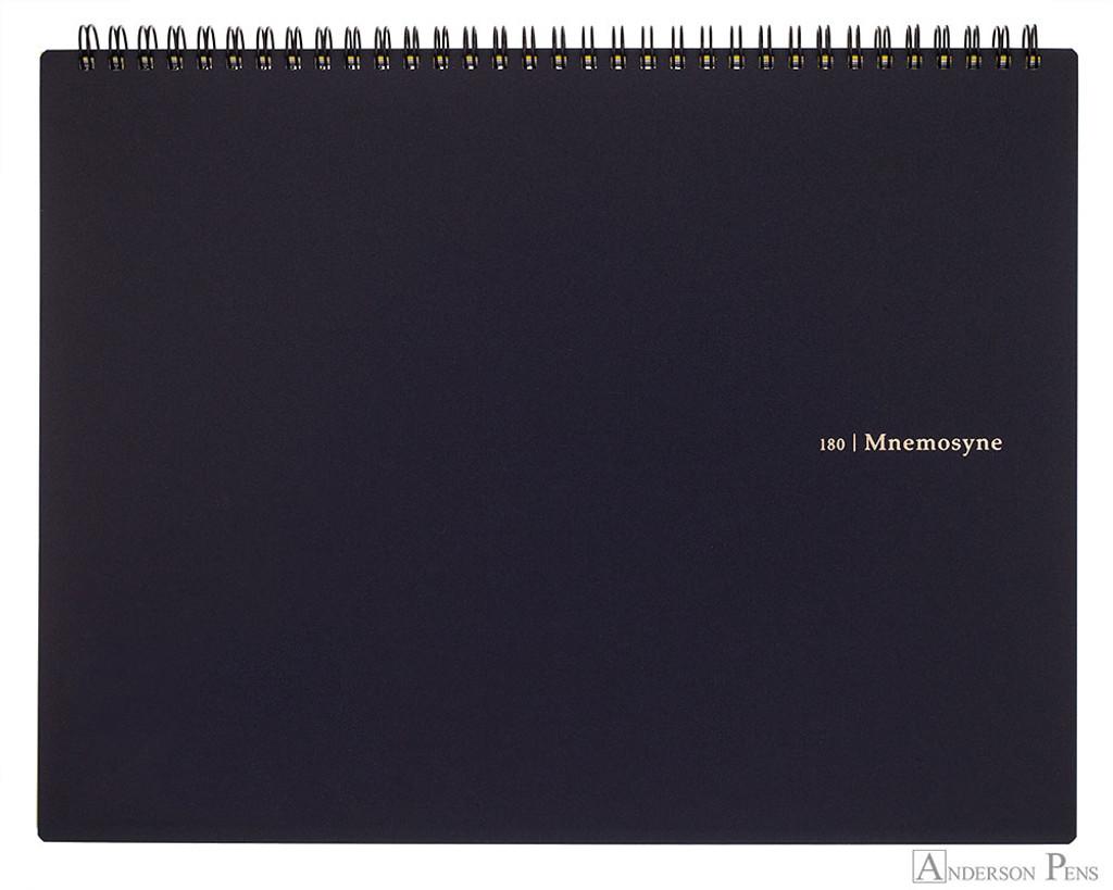 Maruman Mnemosyne N181A Notebook A4 - Blank