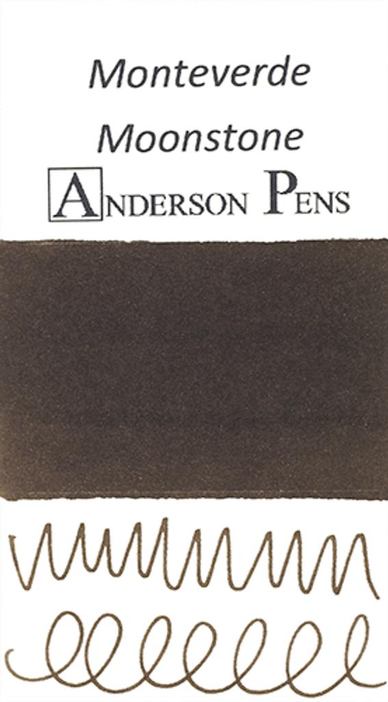 Monteverde Moonstone Ink Color Swab