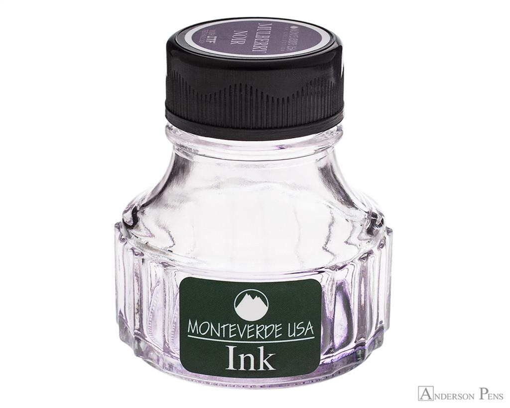 Empty Monteverde 90ml Bottle