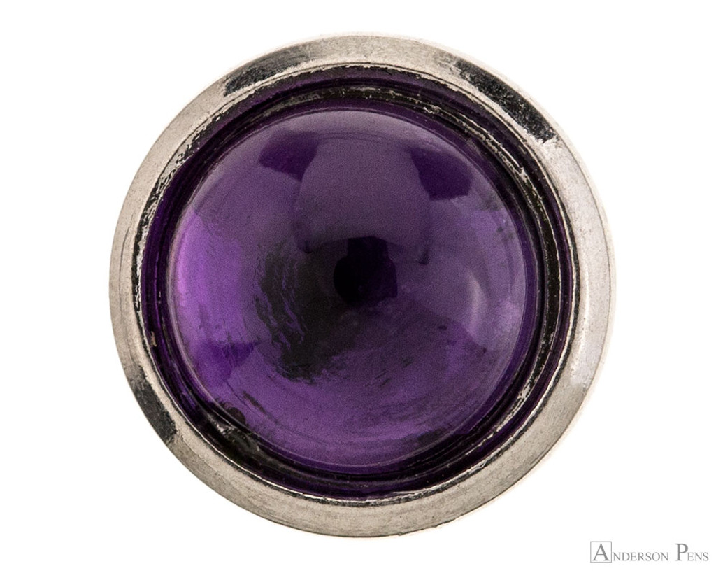 Visconti My Pen System - Amethyst Natural Stone