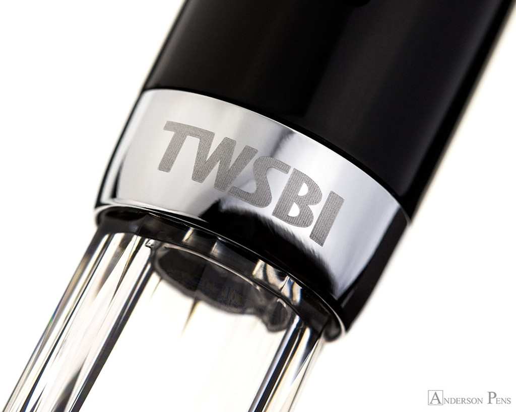 TWSBI Mini Fountain Pen - Classic - Cap Band 1