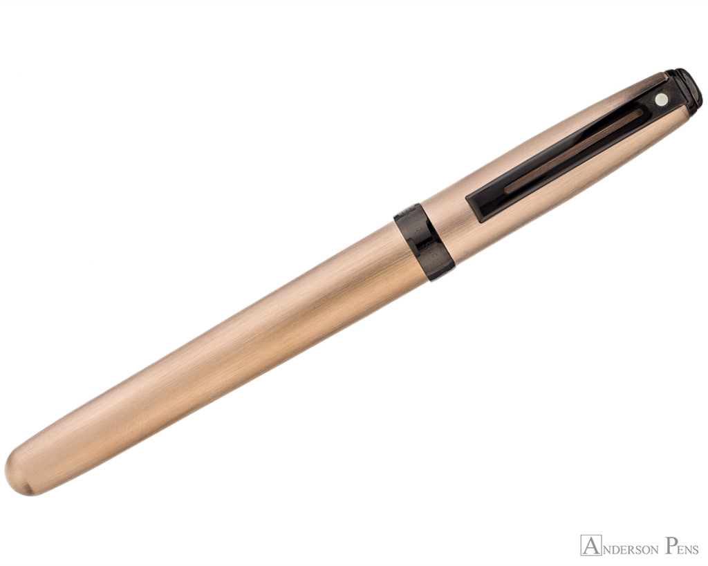 Sheaffer Prelude Rollerball - Brushed Copper