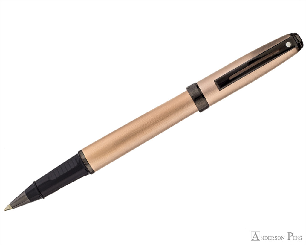 Sheaffer Prelude Rollerball - Brushed Copper - Posted