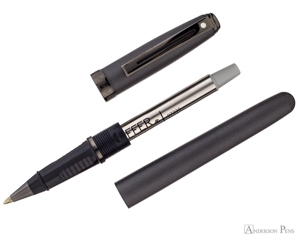 Sheaffer Prelude Rollerball - Matte Gunmetal - Parted Out
