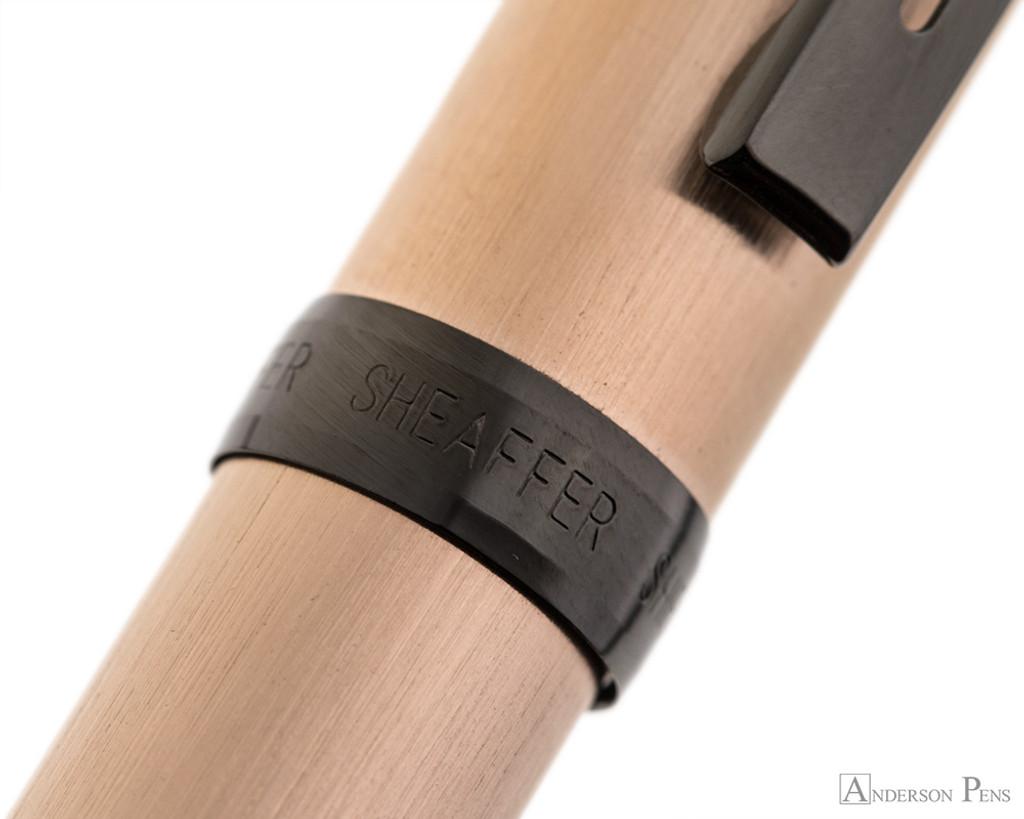 Sheaffer Prelude Ballpoint - Brushed Copper