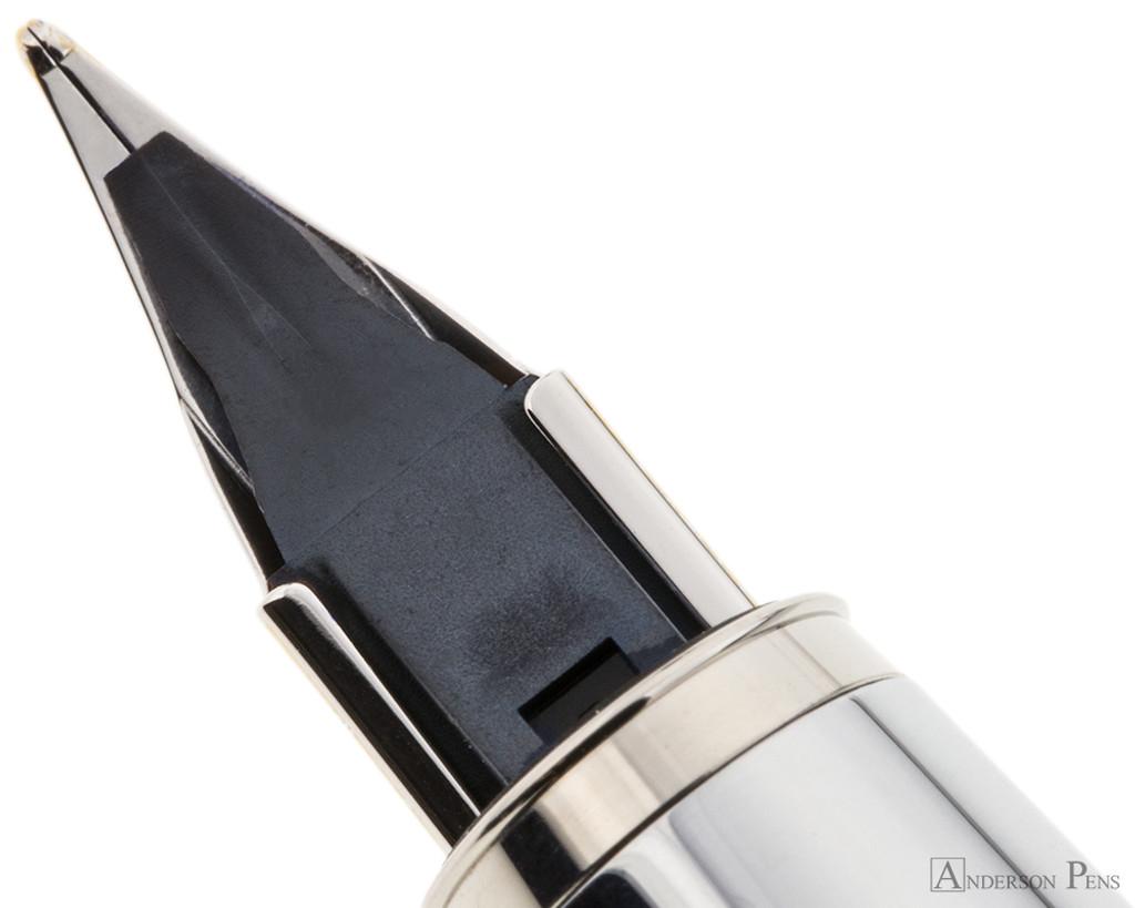 Lamy Studio Fountain Pen - Piano Black