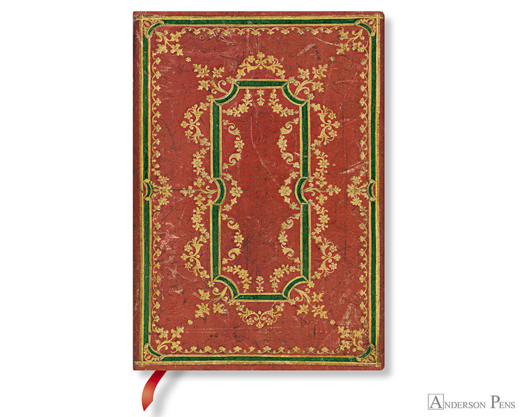 Paperblanks Midi Journal - Ironberry, Lined