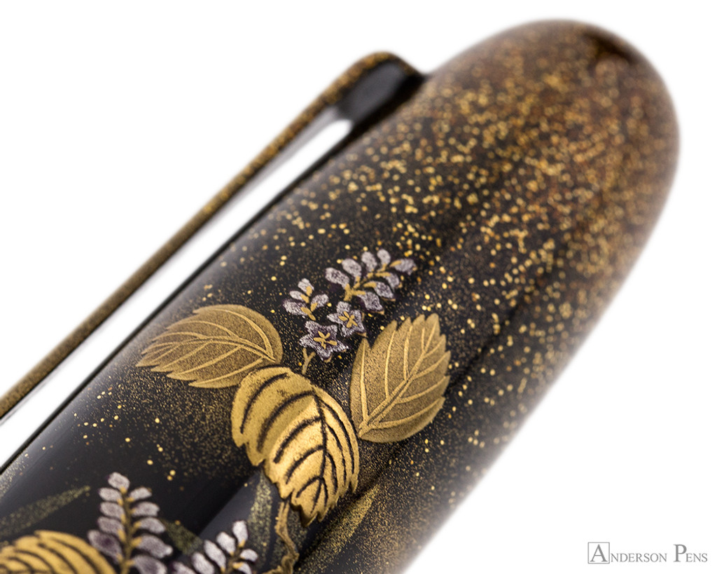 Namiki Emperor Maki-e Fountain Pen - Kylin
