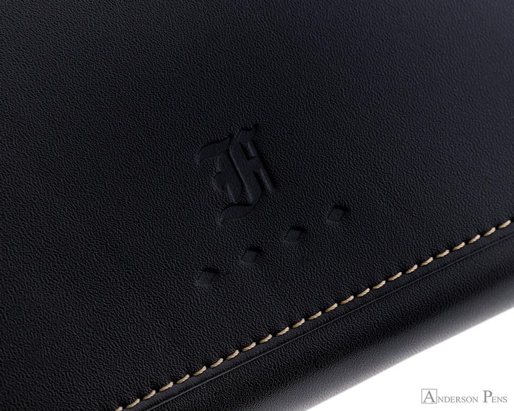 Franklin-Christoph Penvelope Six - Black - Logo