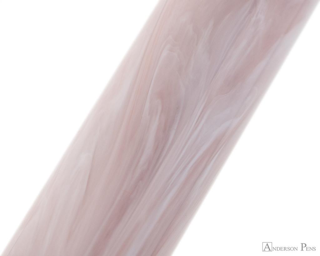 Visconti Rembrandt Fountain Pen - Pink - Pattern
