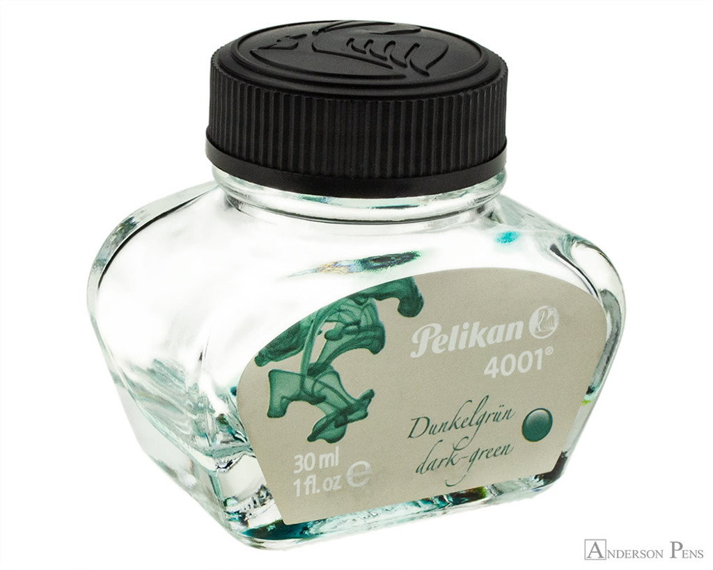 Empty Pelikan 4001 30ml Bottle