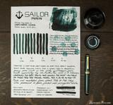 Sailor Jentle Four Seasons Miruai thINKthursday Review