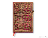 Paperblanks Mini Journal - River Cascade Alluvium, Lined