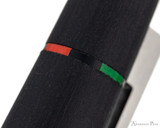 LAMY 2000 4 Color Ballpoint - Detail