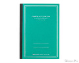 ProFolio Oasis Notebook - A5, Wintergreen